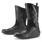 Icon 1000 Joker WP Boots Black